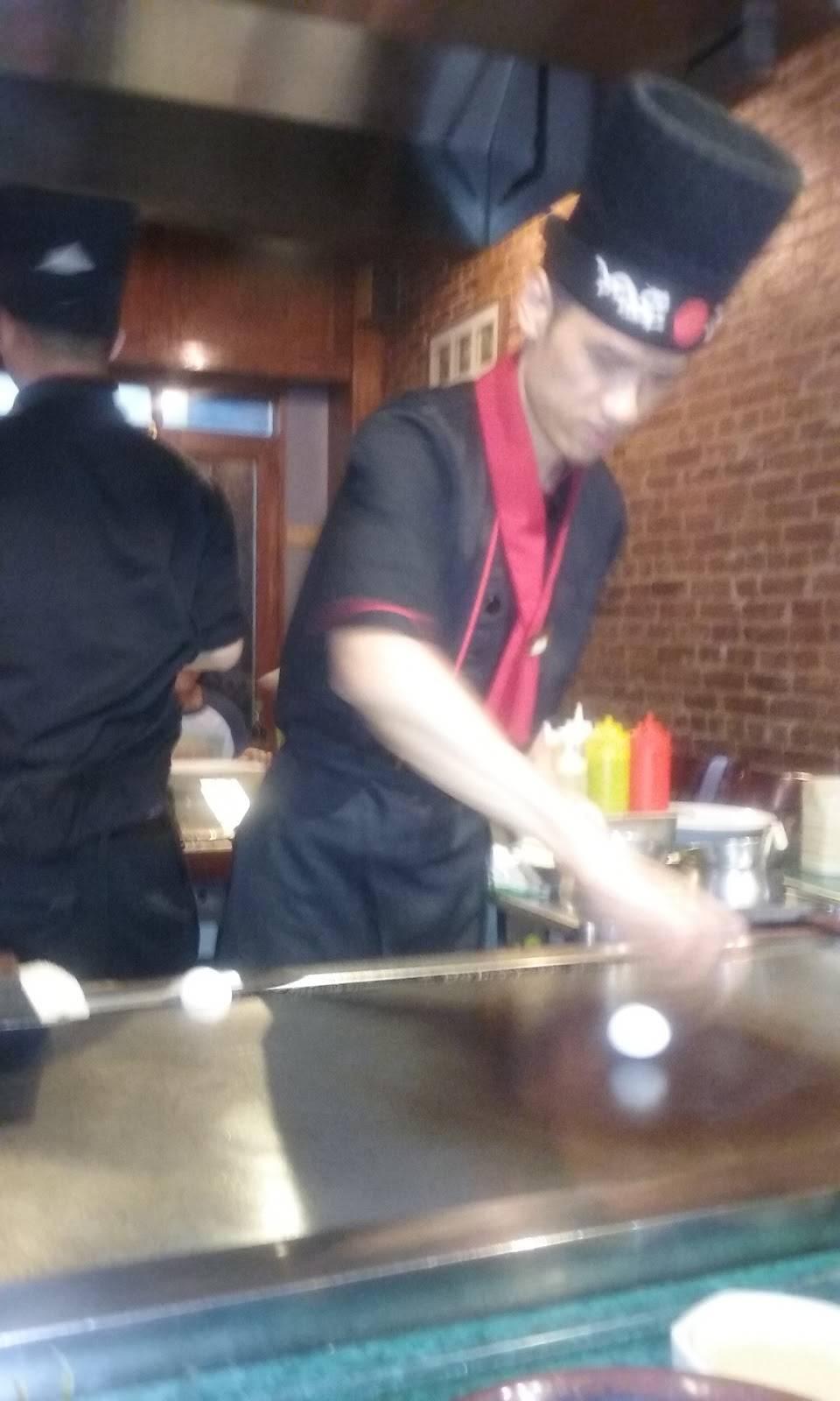 Masami Hibachi and Sushi | restaurant | 296 5th Ave, Brooklyn, NY 11215, USA | 7183691068 OR +1 718-369-1068