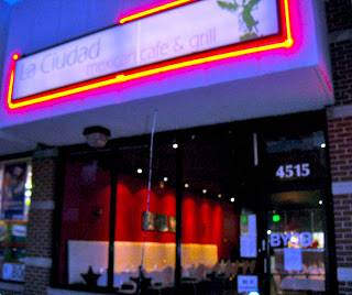 La Ciudad Mexican Grill & Cafe | meal delivery | 4515 N Sheridan Rd, Chicago, IL 60640, USA | 7737282887 OR +1 773-728-2887