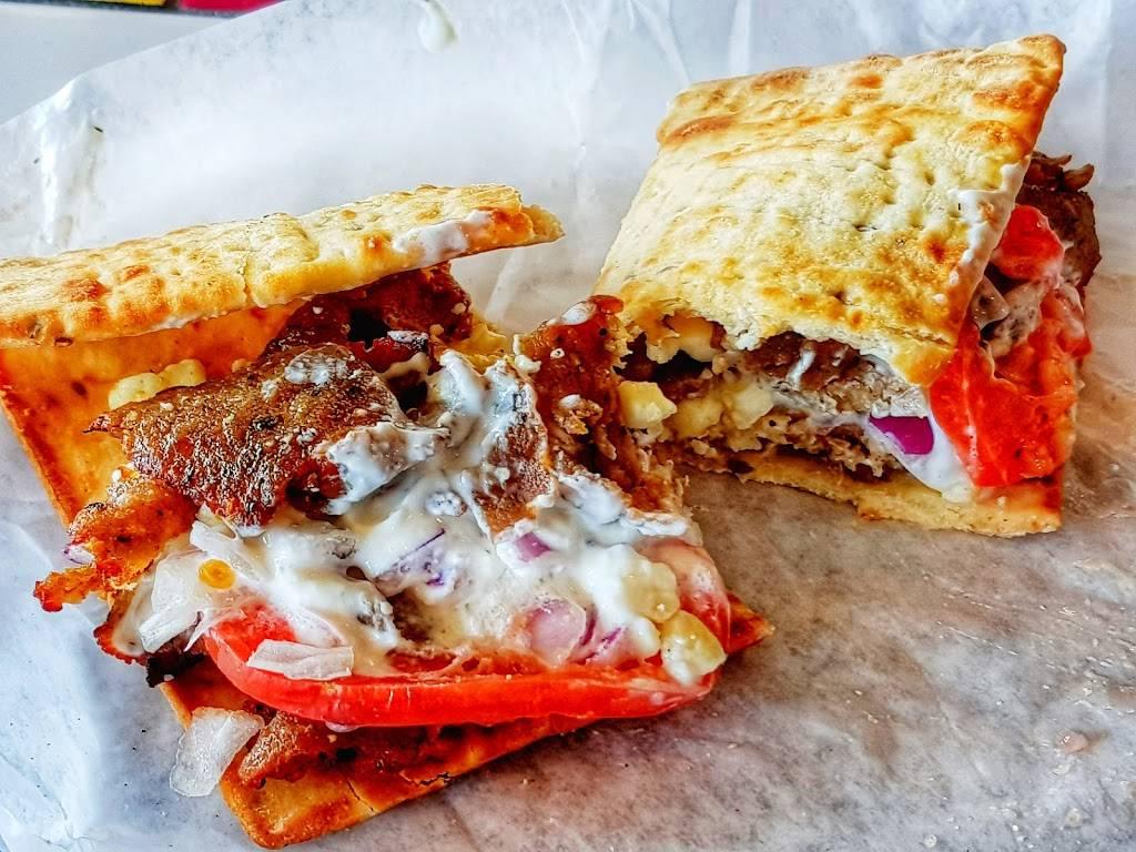 Potbelly Sandwich Shop   restaurant   740 Waukegan Rd, Deerfield, IL 60015, USA   8479457242 OR +1 847-945-7242