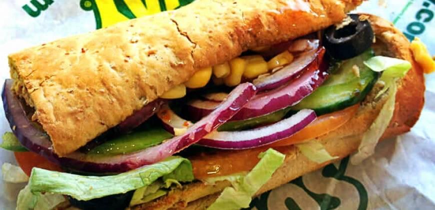 Subway | restaurant | 12089 S Euclid St, Garden Grove, CA 92840, USA | 7146367600 OR +1 714-636-7600