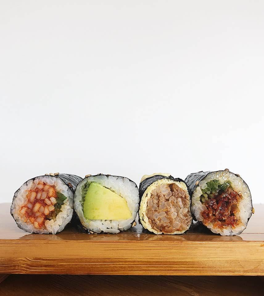 행복한 꼬마 김밥 (Happy Mini Kimbap)   restaurant   466 Broad Ave, Palisades Park, NJ 07650, USA   2015858070 OR +1 201-585-8070