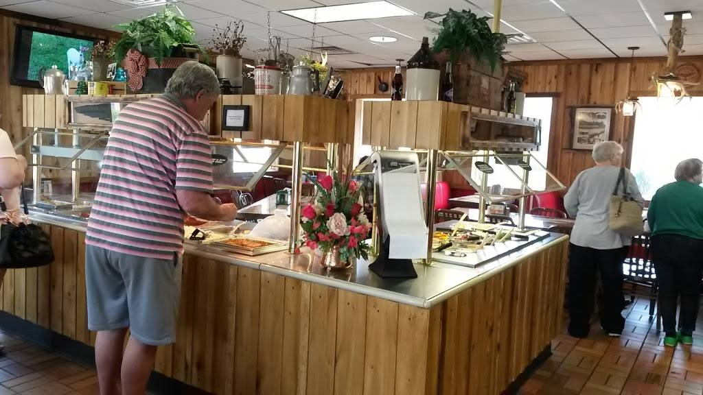 Covered Bridge Restaurant | restaurant | 568 S Main St, Philippi, WV 26416, USA | 3044573126 OR +1 304-457-3126