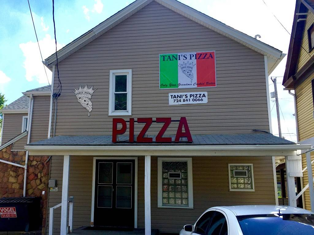 Tanis Pizza & Trattoria | restaurant | 100 Mercer St, Butler, PA 16001, USA | 7248410066 OR +1 724-841-0066