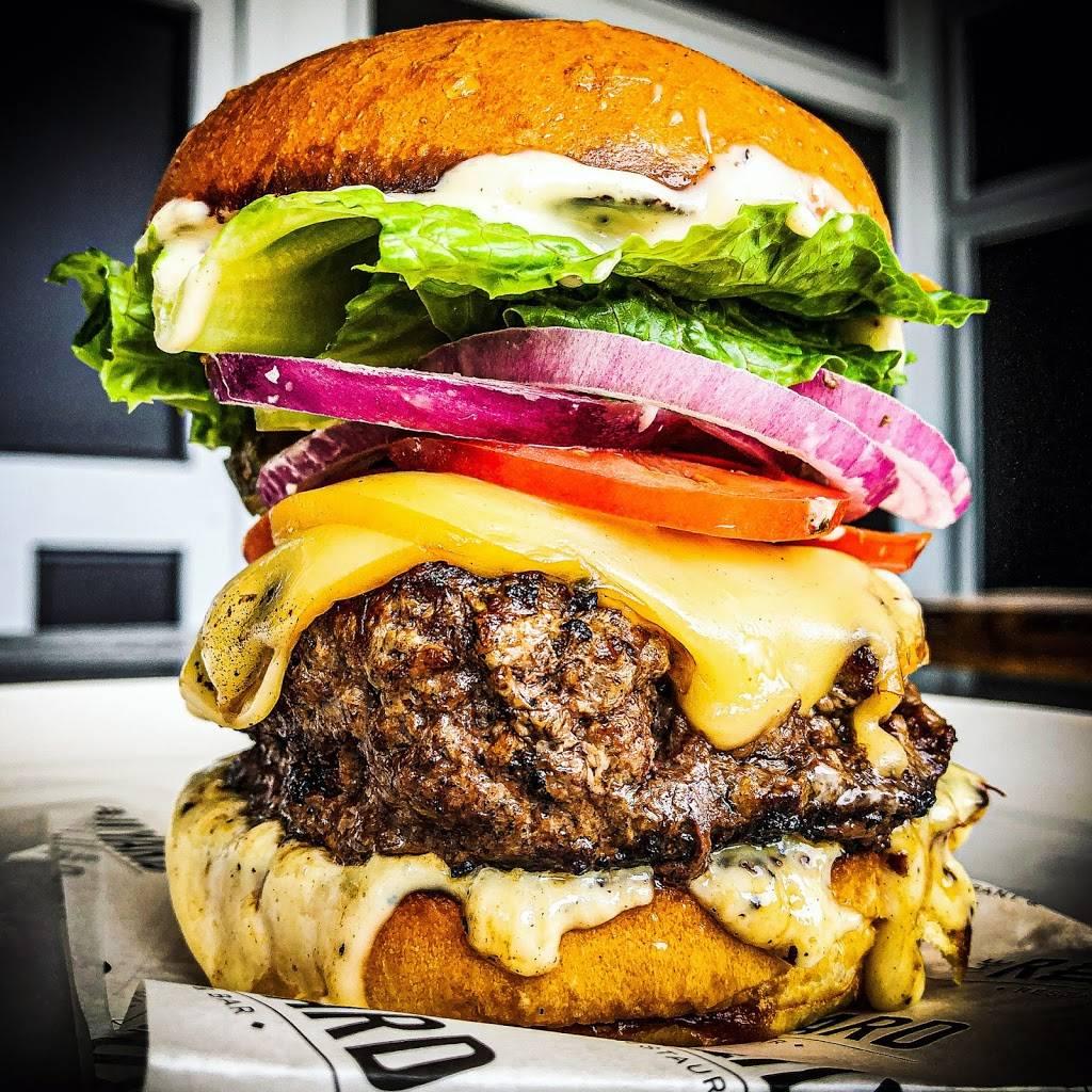 The Railyard Restaurant & Bar | restaurant | 119 Jefferson Ave, Scranton, PA 18503, USA | 5708807650 OR +1 570-880-7650