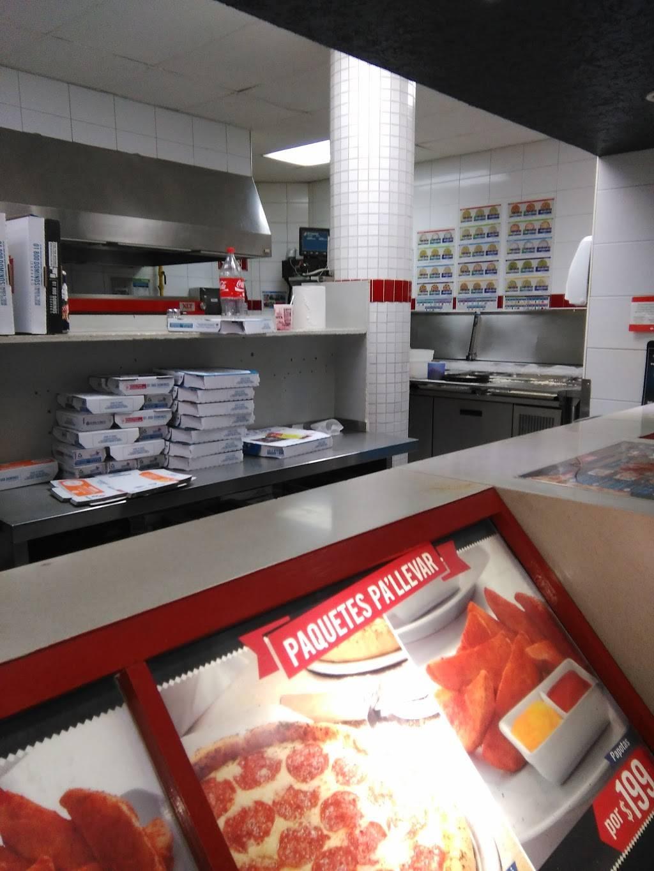 Domino's Pizza, Simón Bolivar | meal delivery | Bulevar Simon Bolivar 21, Libramiento, 22680 Tijuana, B.C., Mexico | 016643109019 OR +52 664 310 9019