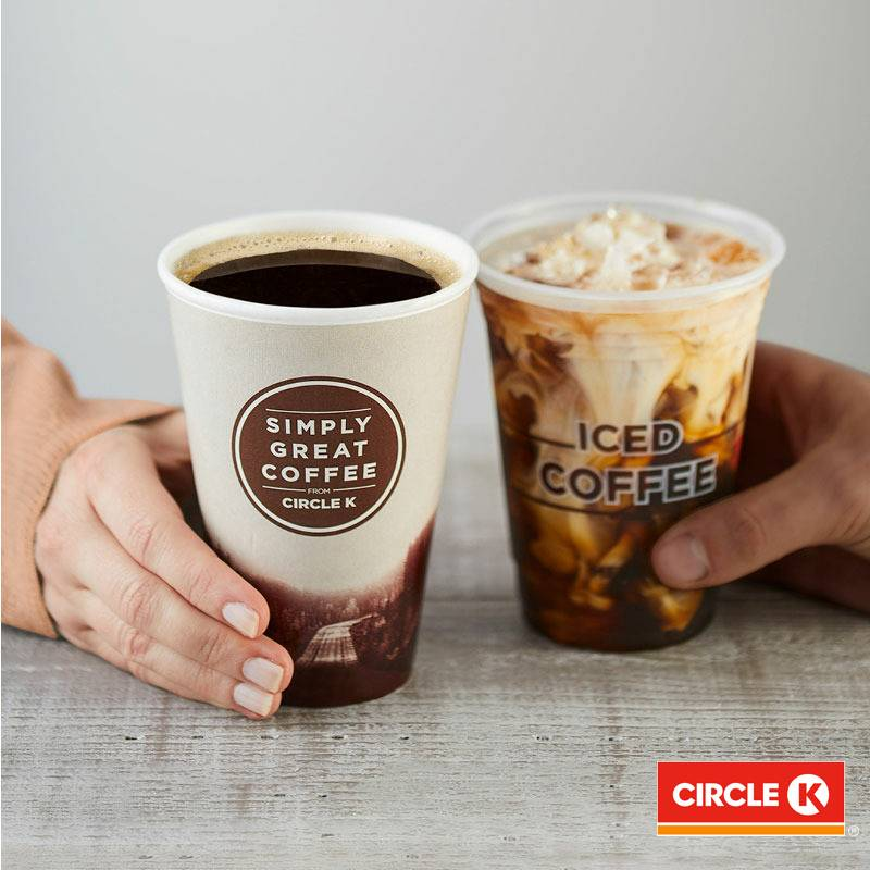 Circle K | meal takeaway | 6972 N 83rd Ave, Glendale, AZ 85305, USA | 6238772051 OR +1 623-877-2051