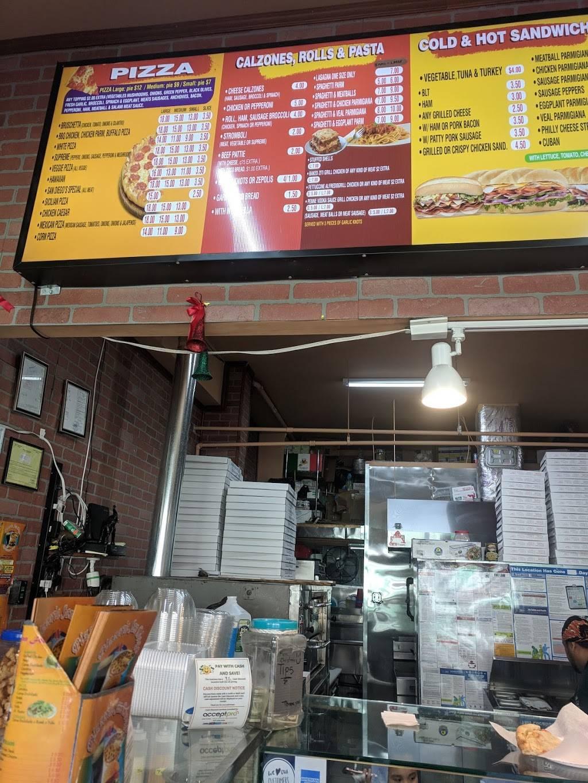 Pizzeria San Diego   restaurant   506 E 180th St, Bronx, NY 10457, USA   3478798190 OR +1 347-879-8190