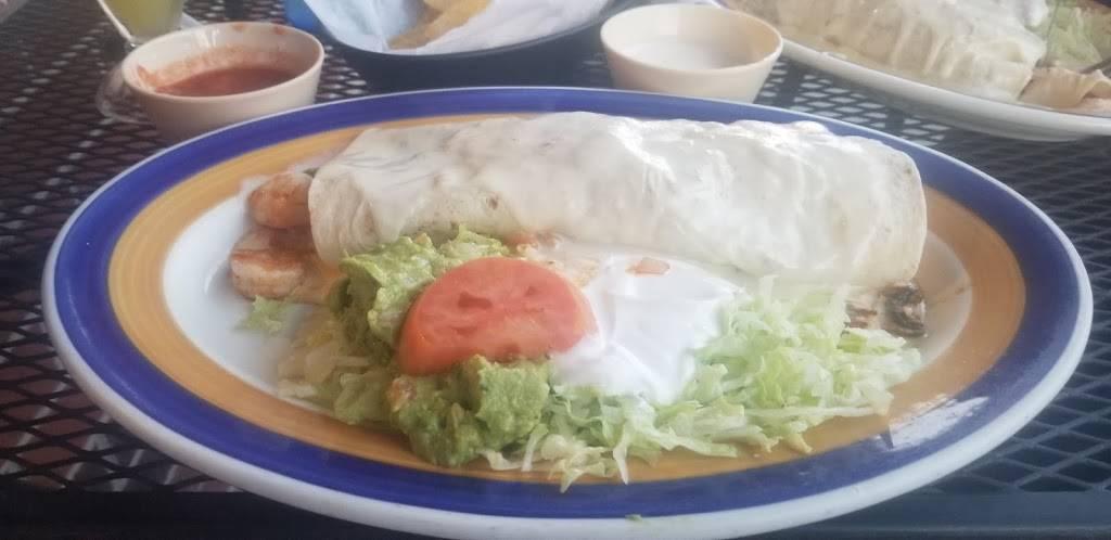 El Caporal Petersburg | restaurant | 23210 Airport St, Petersburg, VA 23803, USA | 8047221163 OR +1 804-722-1163
