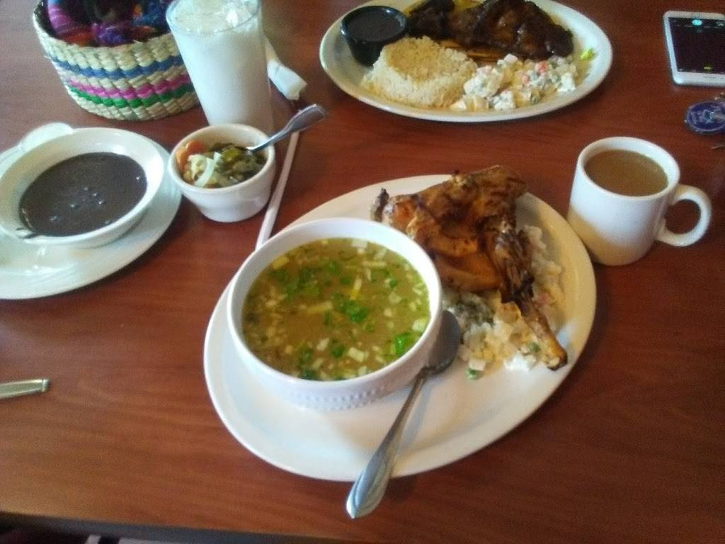 Guate Gualan Restaurant | restaurant | 182 W Olney Ave, Philadelphia, PA 19120, USA | 2154240548 OR +1 215-424-0548