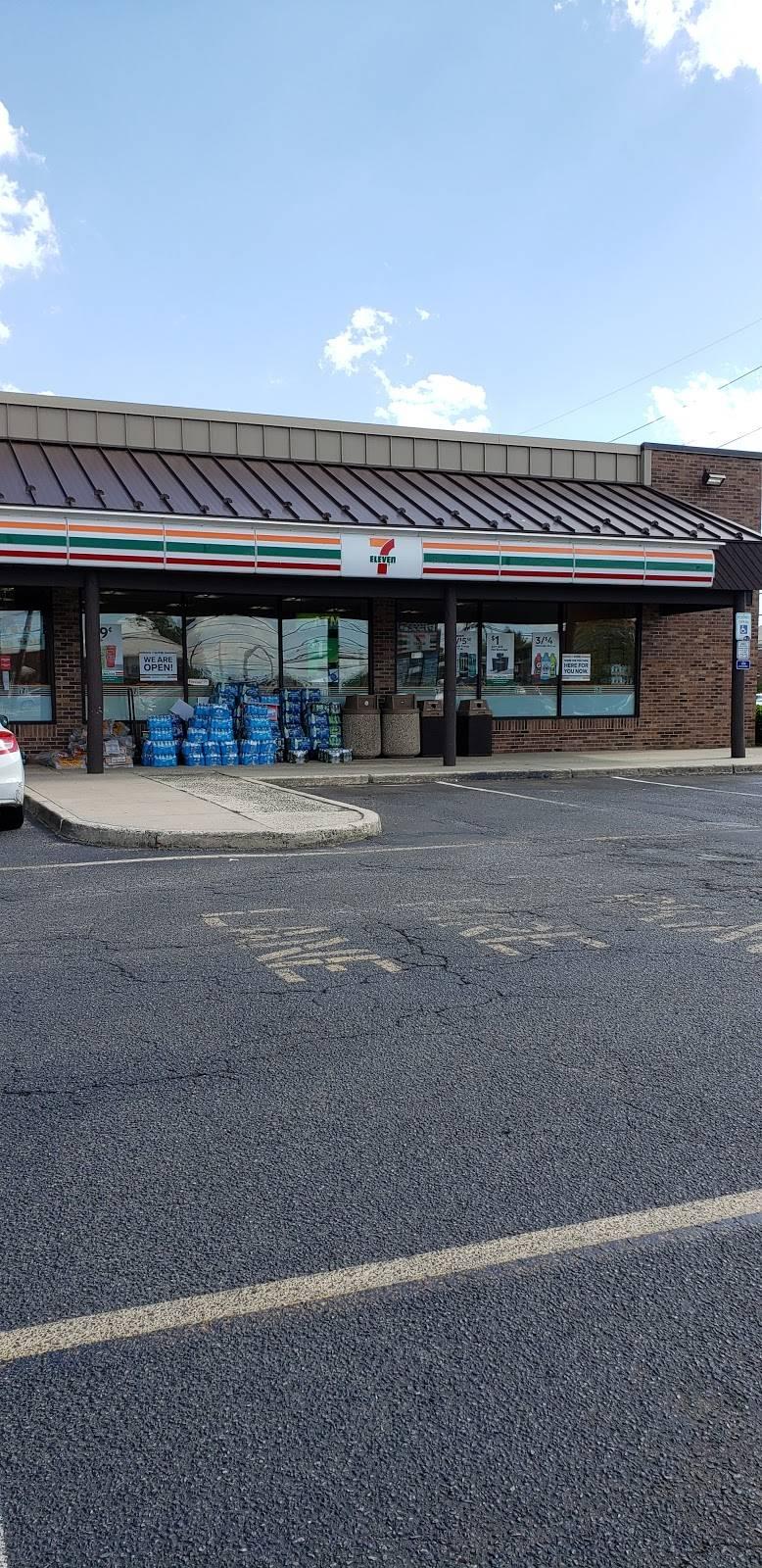 7-Eleven   bakery   375 Brick Blvd, Brick Township, NJ 08723, USA   7324771840 OR +1 732-477-1840