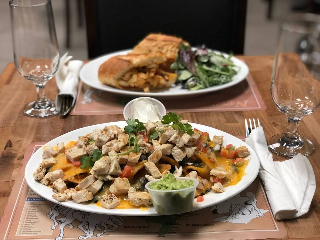 Central Bistro | restaurant | 403 Central Ave, Jersey City, NJ 07307, USA | 2017986798 OR +1 201-798-6798