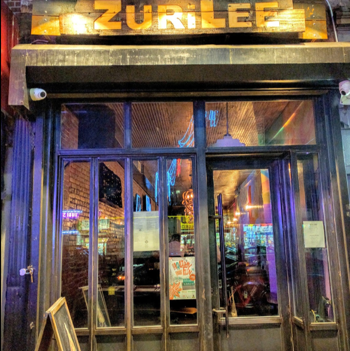 ZuriLee   meal delivery   755 Flatbush Ave, Brooklyn, NY 11226, USA   7185136084 OR +1 718-513-6084