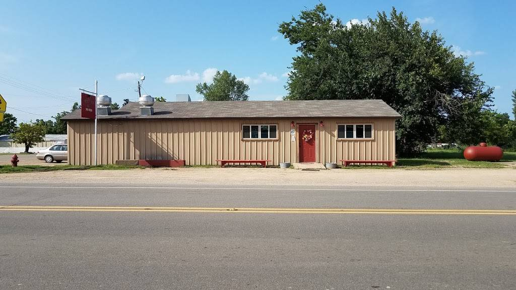 Soper Cafe | restaurant | 401 Williams Ave, Soper, OK 74759, USA | 5803720651 OR +1 580-372-0651