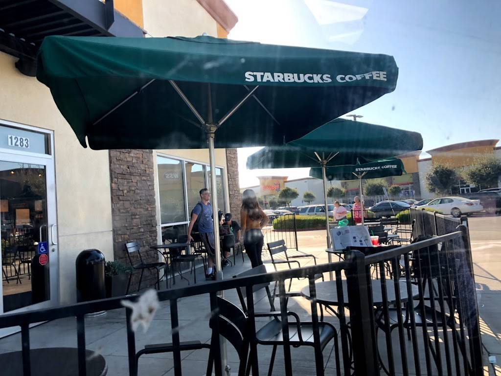 Starbucks | cafe | 1283 N Hacienda Blvd A, La Puente, CA 91744, USA | 6269180427 OR +1 626-918-0427