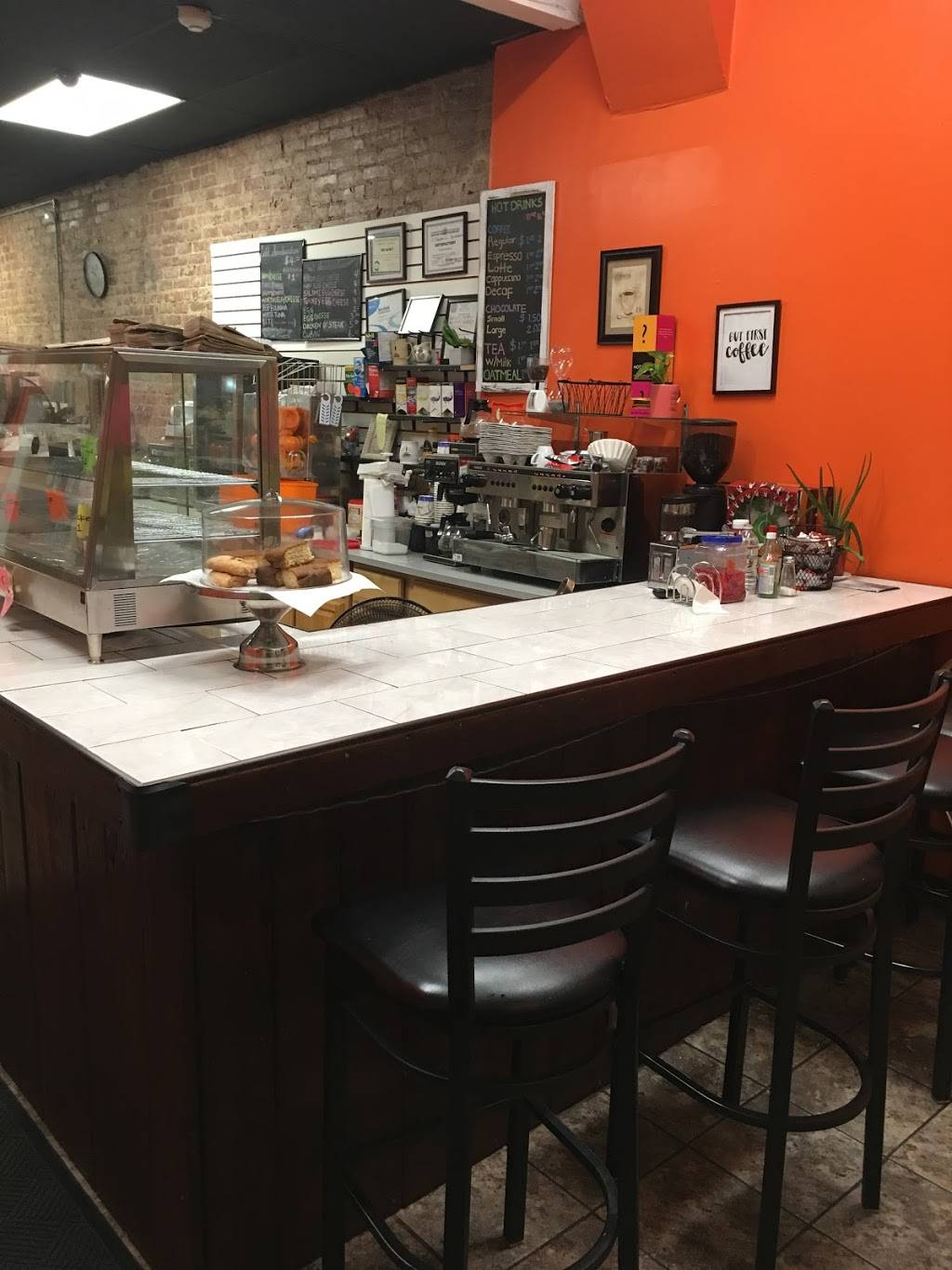 Gordo's Kitchen And deli | restaurant | 736 West Side Ave, Jersey City, NJ 07306, USA | 2018395168 OR +1 201-839-5168