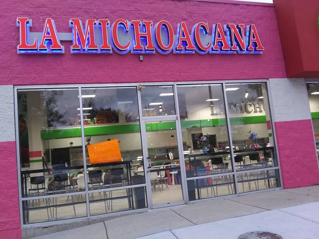 Palateria y Neveria La Michoacana | restaurant | 3585 N Milwaukee Ave, Chicago, IL 60641, USA