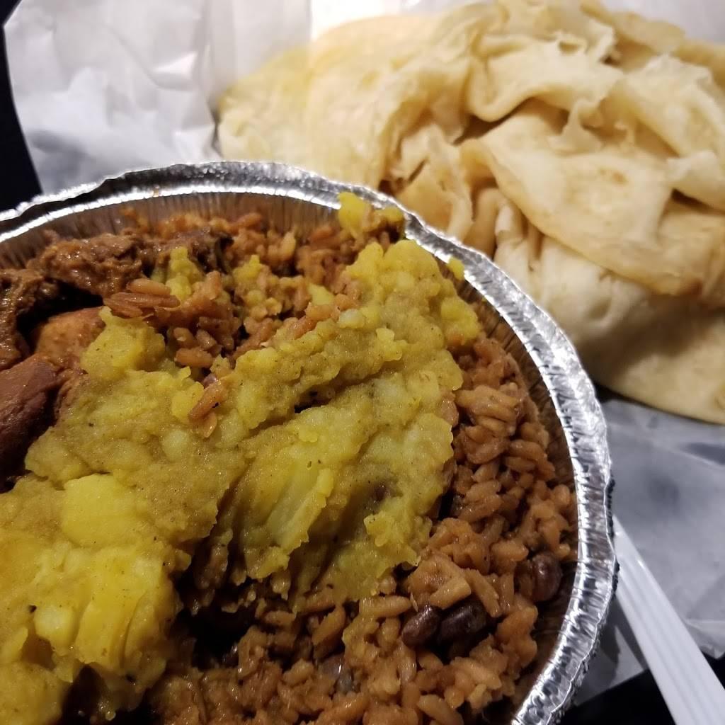 Alis Roti Shop   restaurant   337 Utica Ave, Brooklyn, NY 11213, USA   7187787329 OR +1 718-778-7329