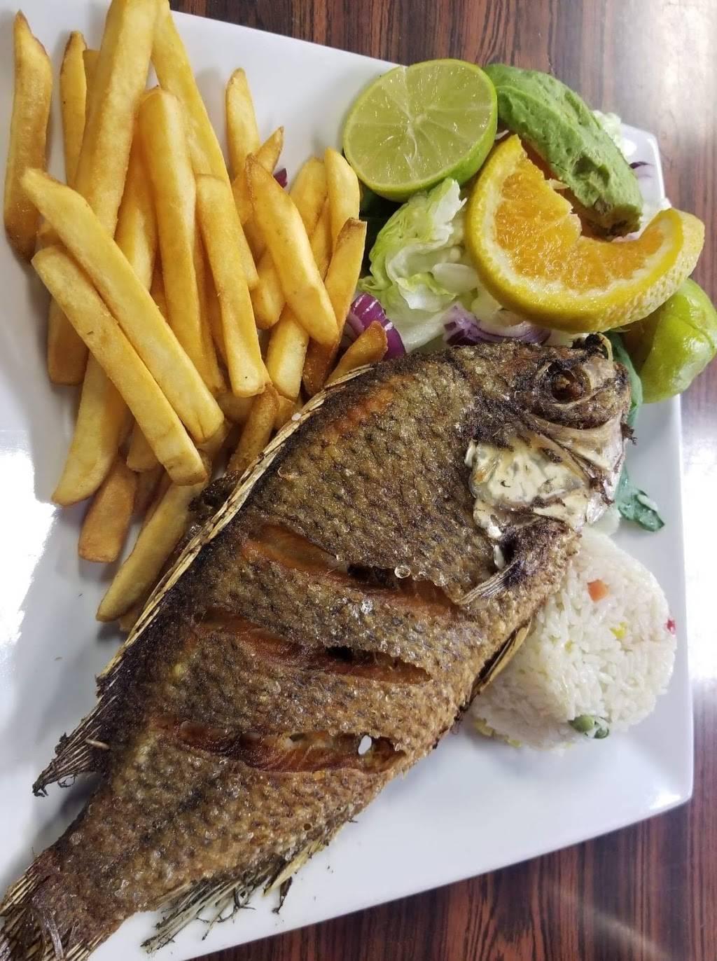 Mariscos Las Quince Letras   restaurant   7344 Van Nuys, CA 91405, USA   8189885140 OR +1 818-988-5140