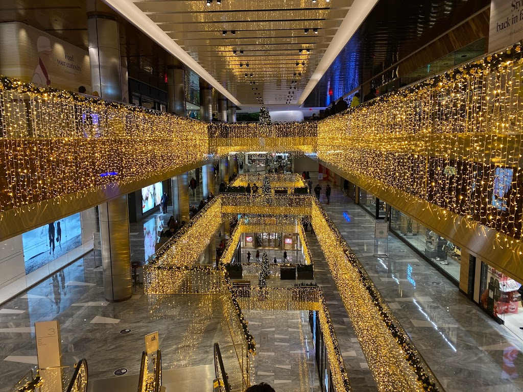 Hudson Yards - The Shops and Restaurants | shopping mall | 20 Hudson Yards, New York, NY 10001, USA | 6469543155 OR +1 646-954-3155