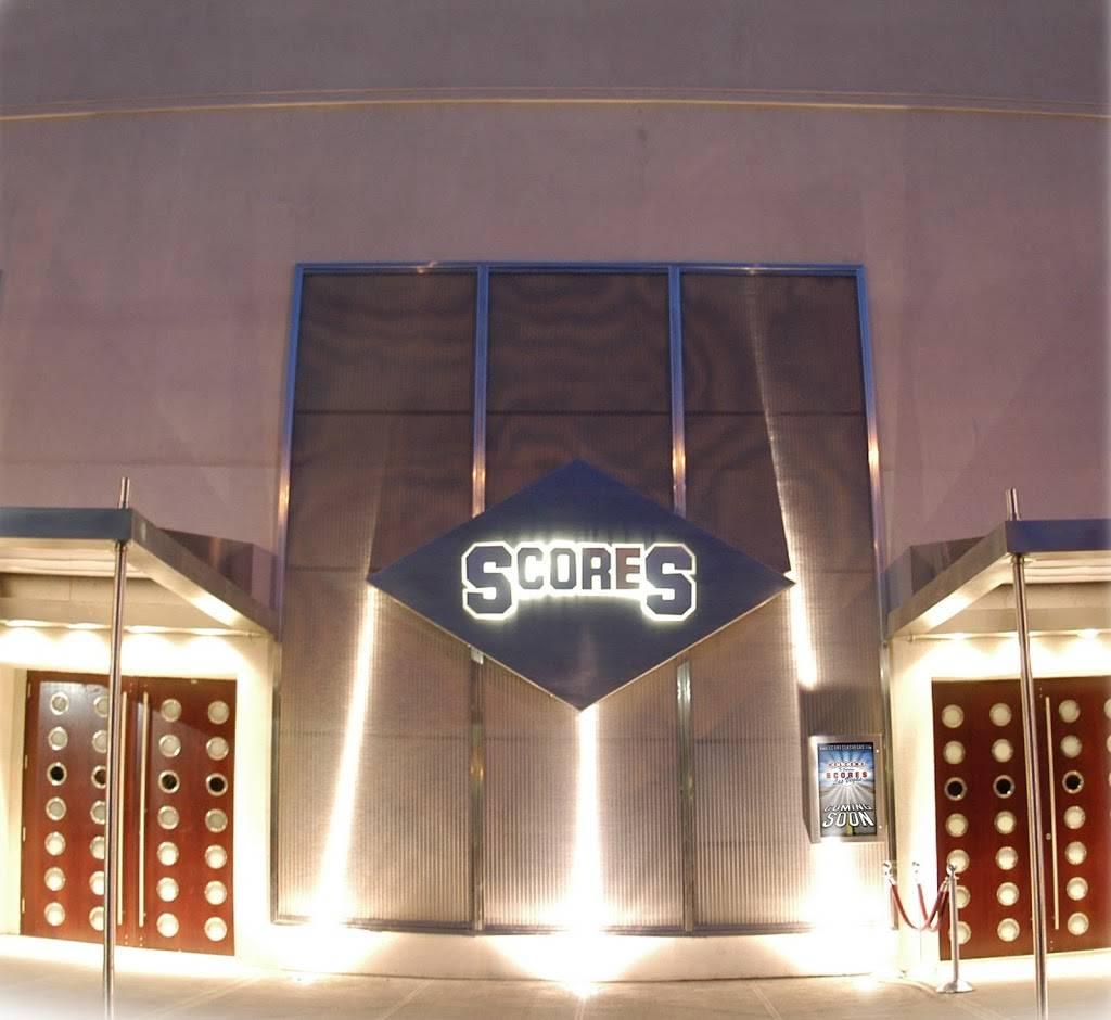 SCORES GENTLEMENS & STEAKHOUSE | restaurant | 536 W 28th St, New York, NY 10001, USA | 2128684900 OR +1 212-868-4900