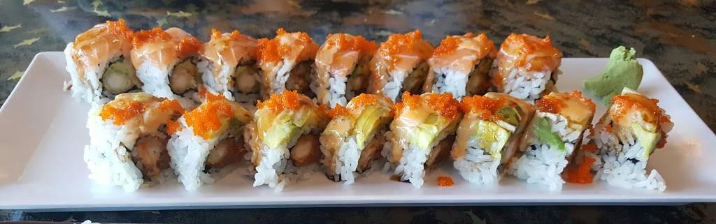 Crazy Sushi | restaurant | 7419 Laguna Blvd, Elk Grove, CA 95758, USA | 9166912228 OR +1 916-691-2228