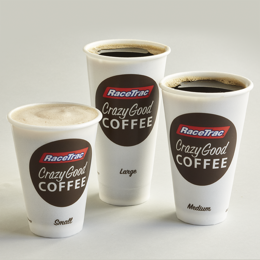 RaceTrac | bakery | 1955 NE 8th St, Homestead, FL 33033, USA | 3052451355 OR +1 305-245-1355