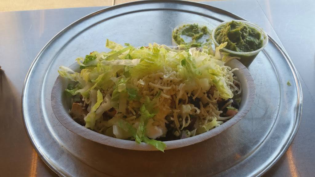 Chipotle Mexican Grill | restaurant | 675 Deerfield Rd Ste 120, Deerfield, IL 60015, USA | 8479487902 OR +1 847-948-7902