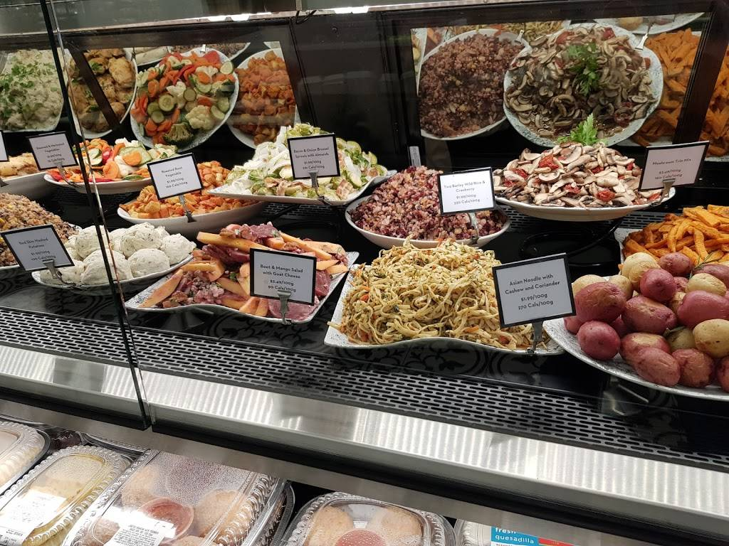 Longos Yonge & Sheppard | meal takeaway | 4841 Yonge St Level 3, North York, ON M2N 5X2, Canada | 4162264477 OR +1 416-226-4477