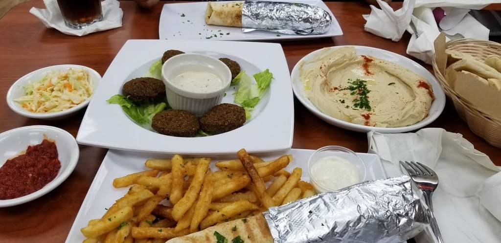 Four Brothers Eatery | restaurant | 1524 E Fowler Ave, Tampa, FL 33612, USA | 8135747302 OR +1 813-574-7302
