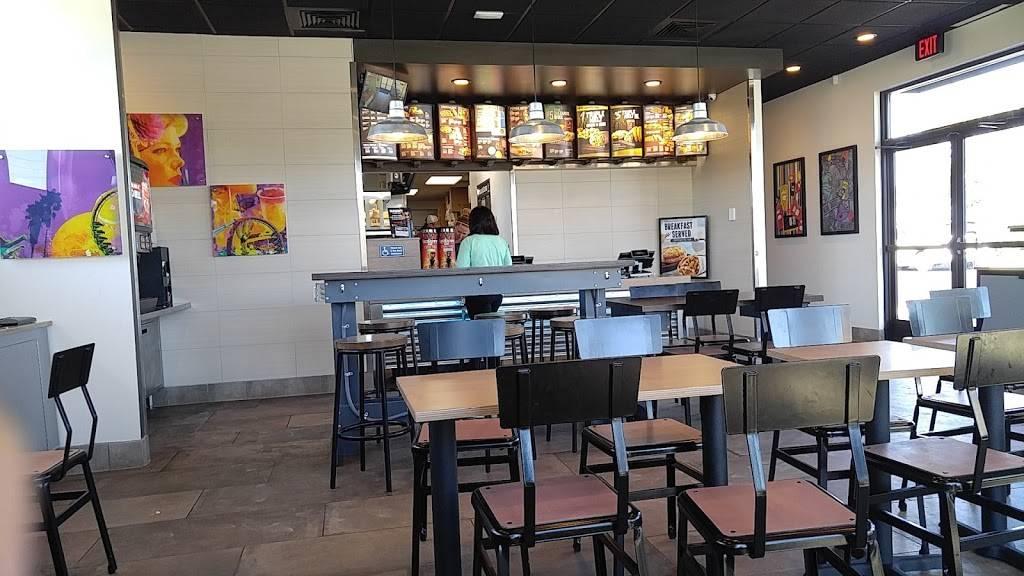 Taco Bell | meal takeaway | 7101 Alexandria Pike, Alexandria, KY 41001, USA | 8594480639 OR +1 859-448-0639