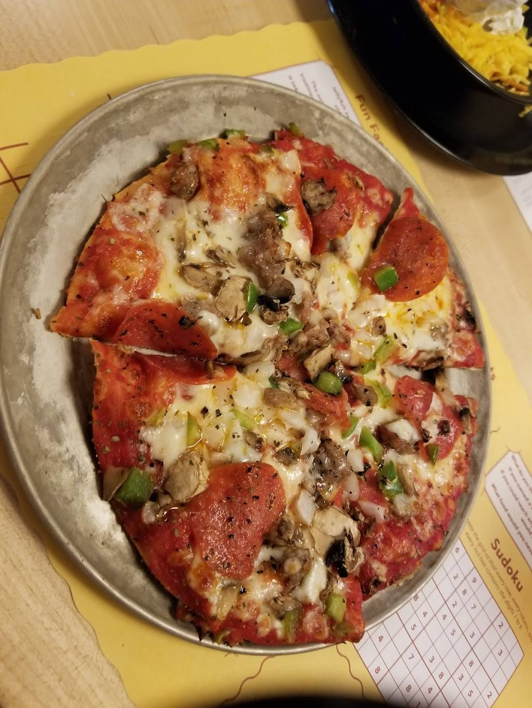 Monicals Pizza   restaurant   320 E Champaign Ave, Rantoul, IL 61866, USA   2178931252 OR +1 217-893-1252