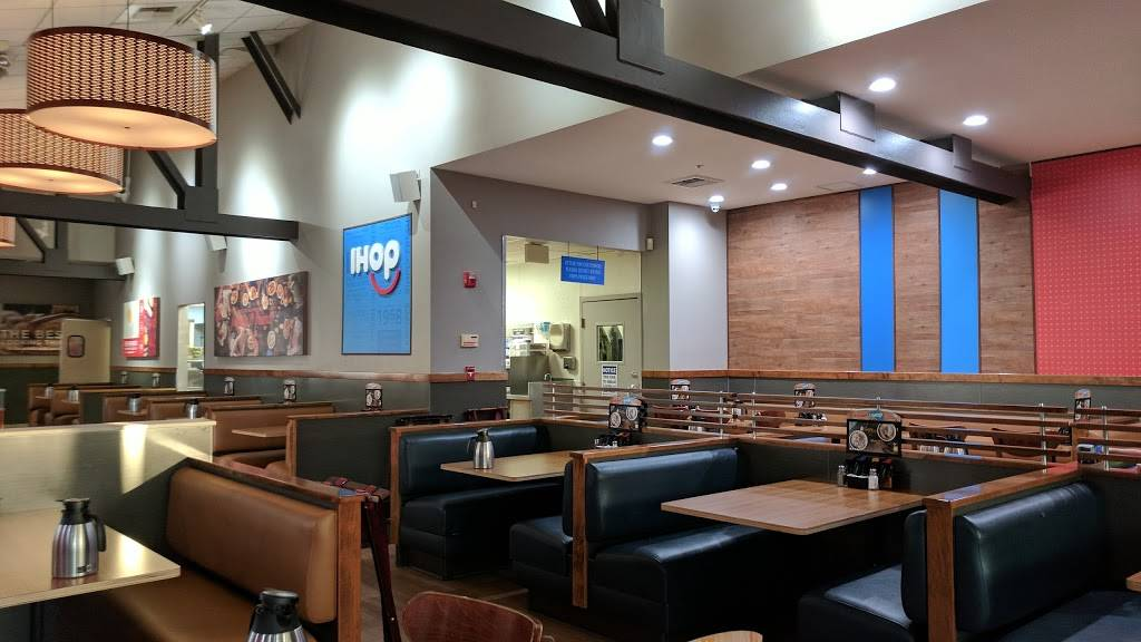 Image result for ihop on sepulveda and manchester""