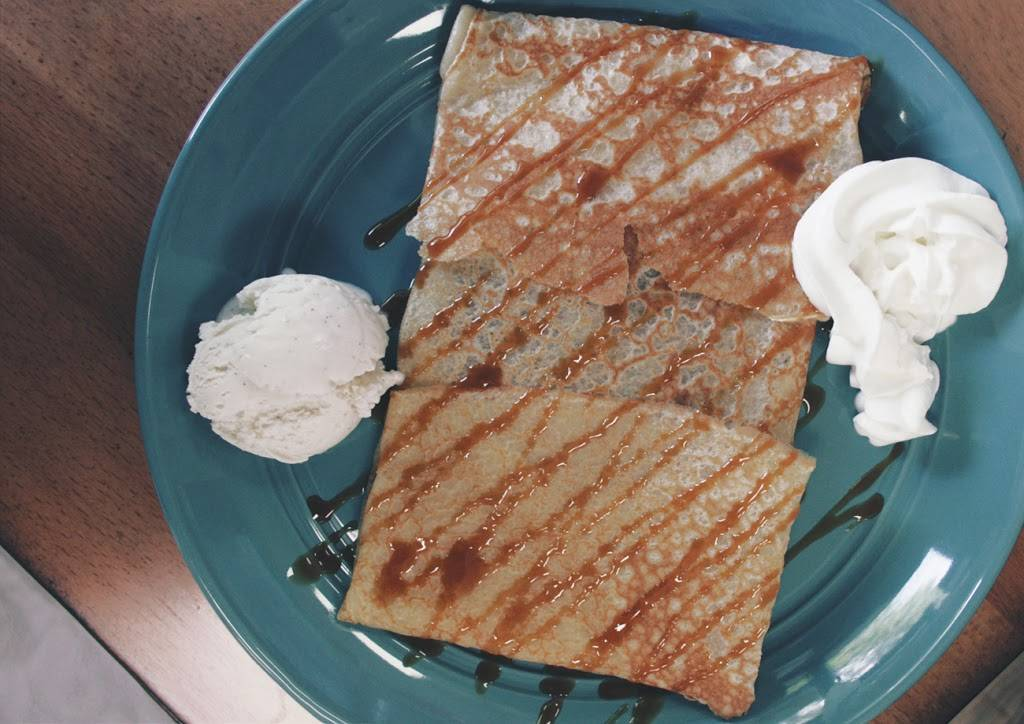 Ucity Coffee & Crepes (Crepes, Pancakes, Bagels, Soups, Russian    bakery   500 Central Ave Lenox Building ( Corner of Central Avenue and, 4th St, Union City, NJ 07087, USA   6465719248 OR +1 646-571-9248