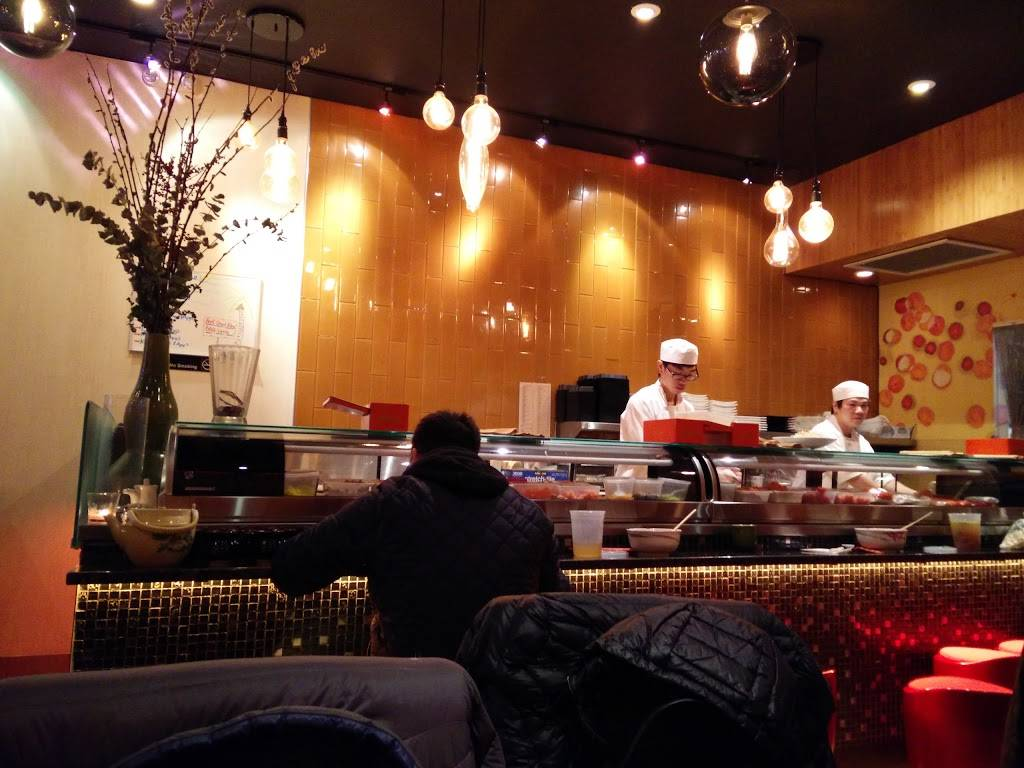 Mitoushi | restaurant | 1221 Quentin Rd, Brooklyn, NY 11229, USA | 7188045821 OR +1 718-804-5821