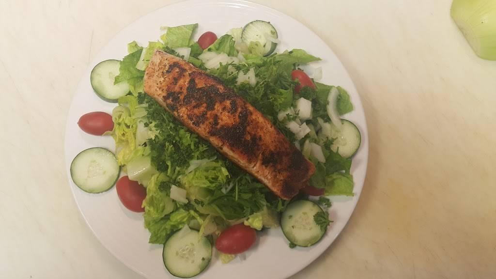 Johns Lunchonette   restaurant   553 1/2 Newark Ave, Jersey City, NJ 07306, USA   2014206661 OR +1 201-420-6661