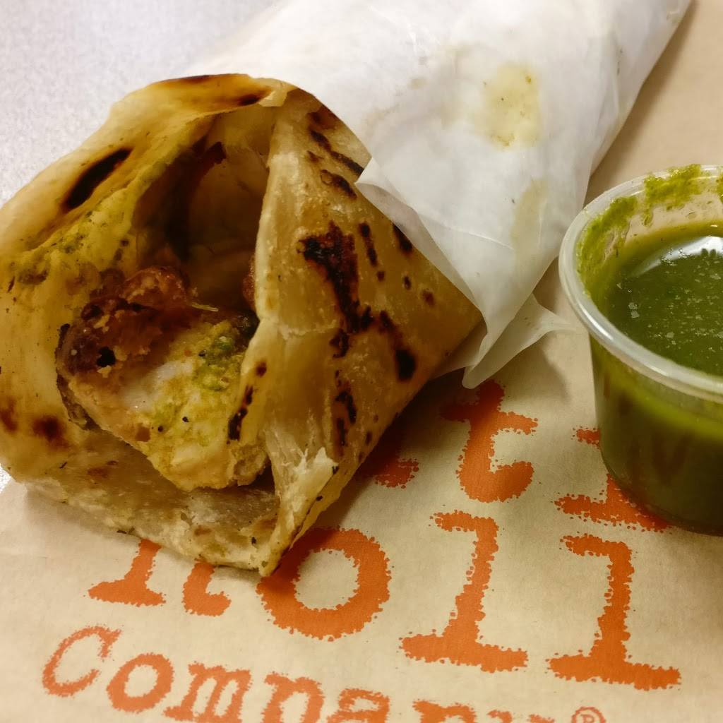 The Kati Roll Company | restaurant | 229 E 53rd St, New York, NY 10022, USA | 2128881700 OR +1 212-888-1700