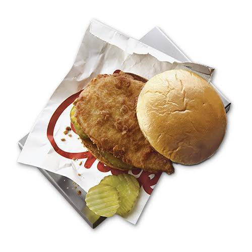 Chick-fil-A | restaurant | 30 Mall Dr W, Jersey City, NJ 07310, USA | 2014591100 OR +1 201-459-1100