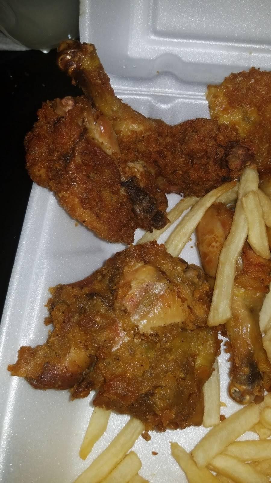 Johnnys Fried Chicken   restaurant   1350 Shakespeare Ave #1, Bronx, NY 10452, USA   7186810641 OR +1 718-681-0641