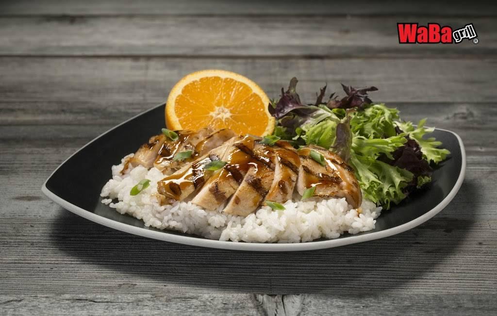 WaBa Grill   restaurant   1279 N Hacienda Blvd, La Puente, CA 91744, USA   6269176535 OR +1 626-917-6535