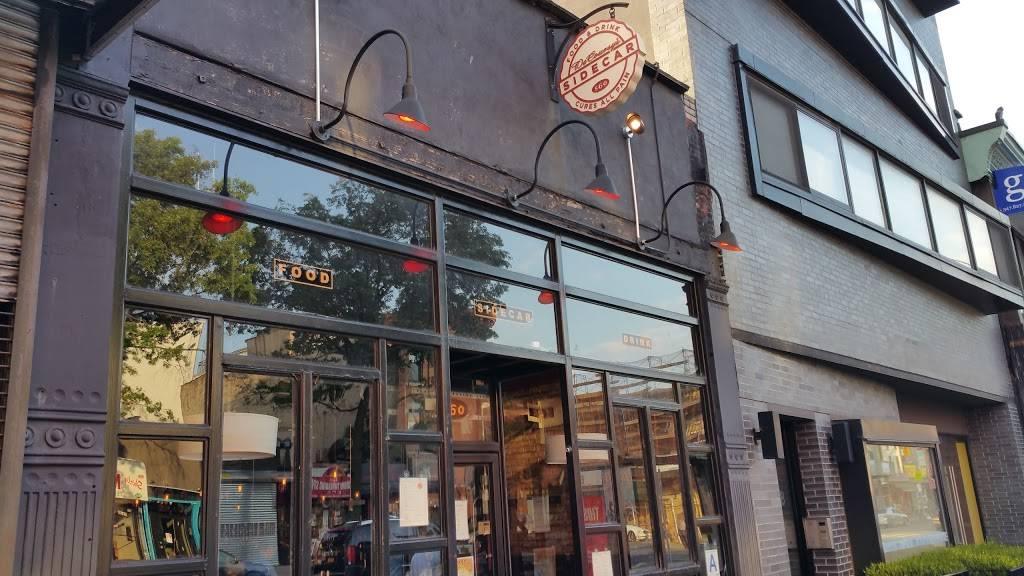 Sidecar   restaurant   560 5th Ave, Brooklyn, NY 11215, USA   7183690077 OR +1 718-369-0077