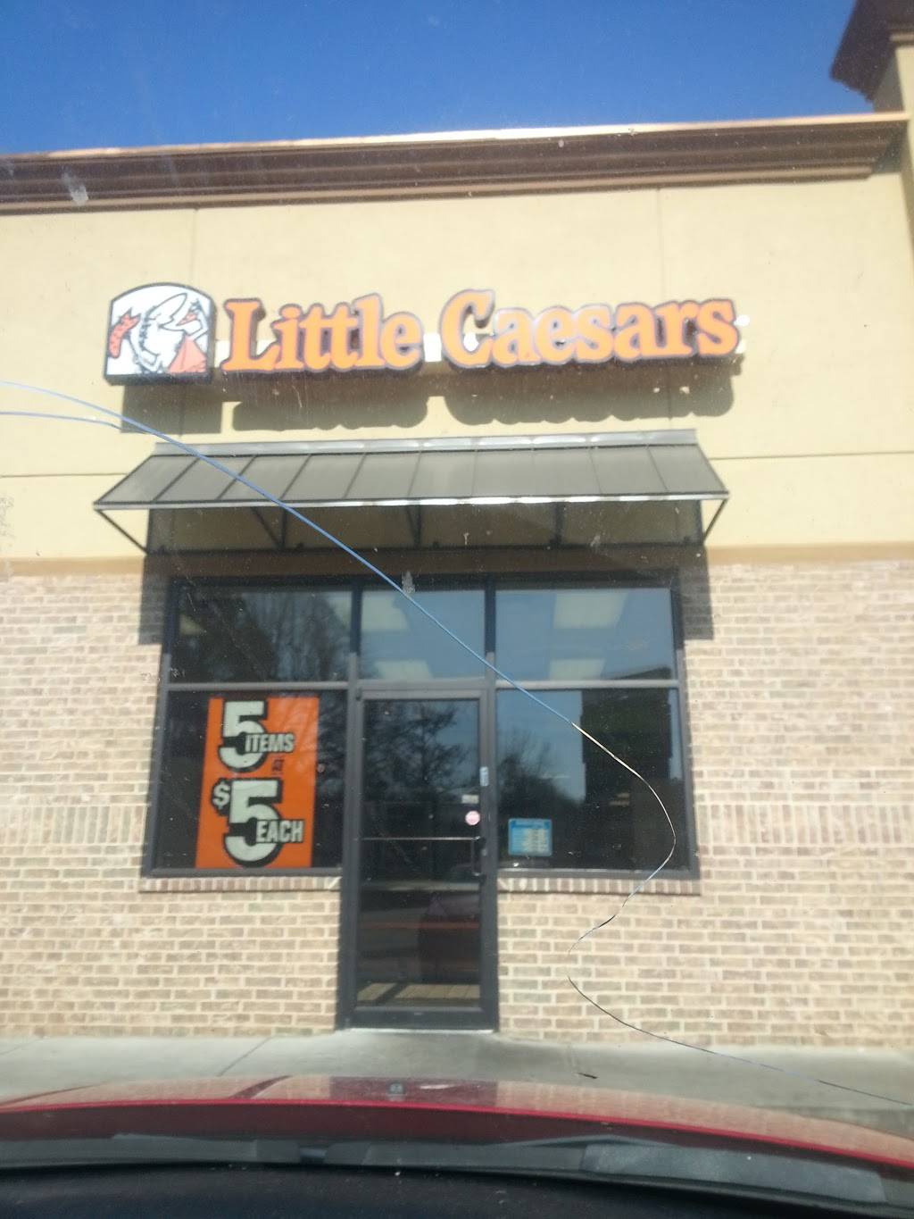 Little Caesars Pizza | meal takeaway | 1731 W Kingshighway, Paragould, AR 72450, USA | 8702150694 OR +1 870-215-0694