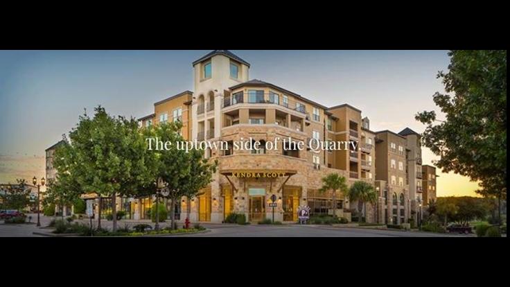 Quarry Village   shopping mall   260 E Basse Rd, San Antonio, TX 78209, USA   2108329211 OR +1 210-832-9211