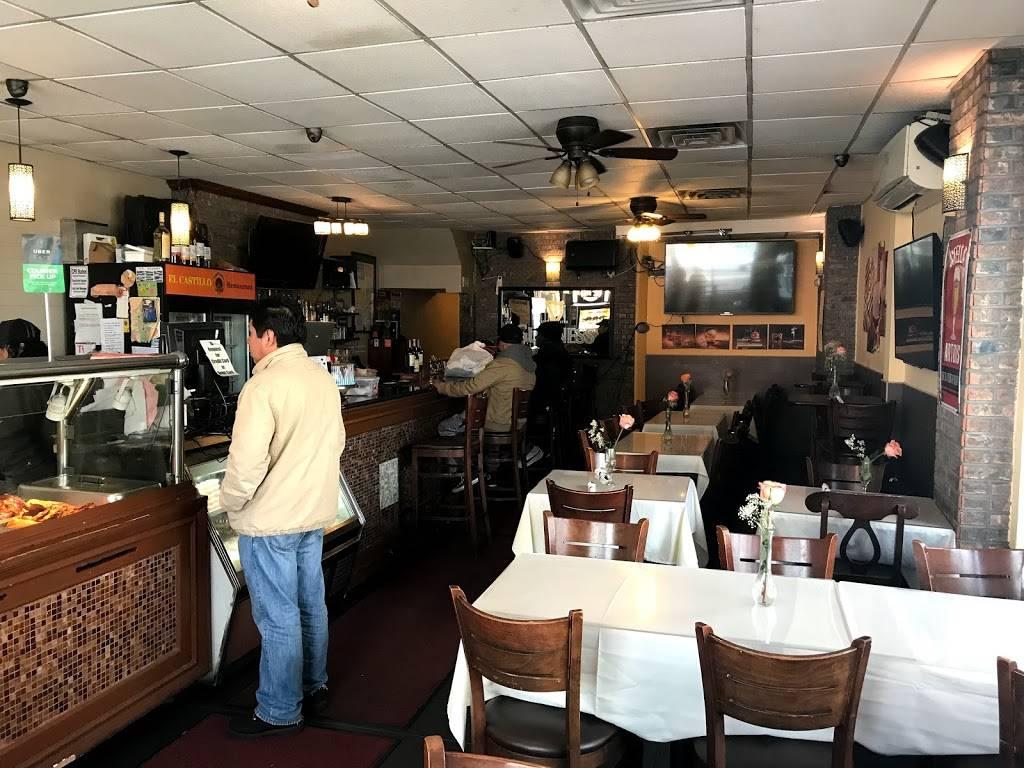 El Castillo | restaurant | 1218 Liberty Ave, Brooklyn, NY 11208, USA | 7182354330 OR +1 718-235-4330