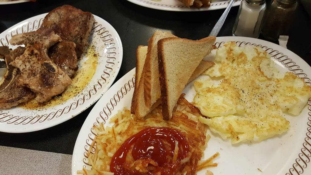 Waffle House | meal takeaway | 14173 US-90, Boutte, LA 70039, USA | 9857586499 OR +1 985-758-6499