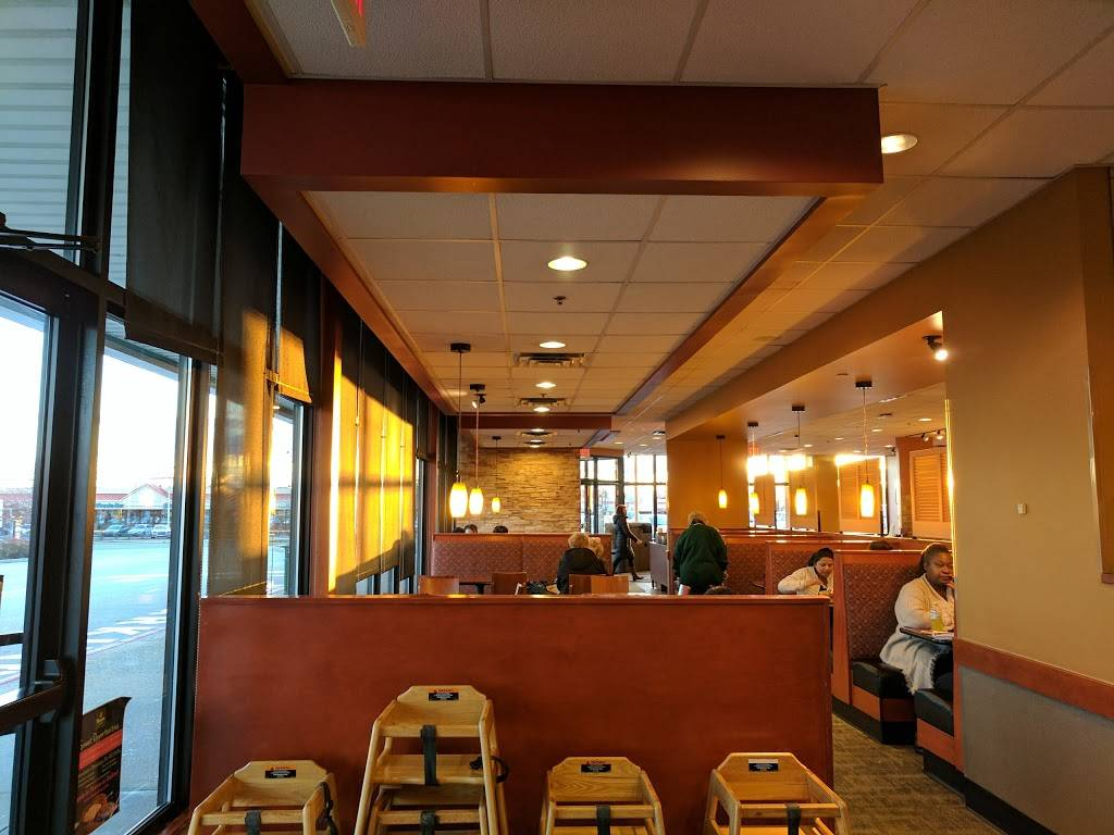 Panera Bread | cafe | 101 W Germantown Pike, Norristown, PA 19401, USA | 6102776550 OR +1 610-277-6550