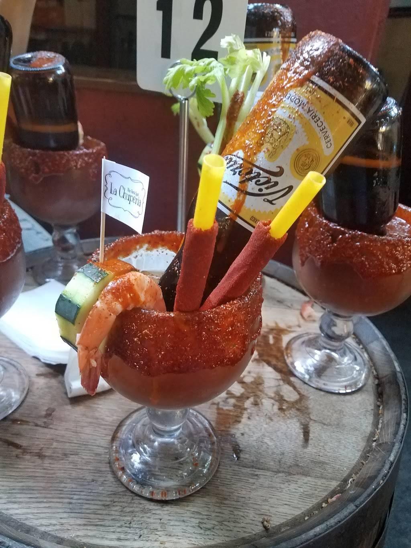 La Chuperia #1   restaurant   1145 N Mission Rd, Los Angeles, CA 90033, USA   3233528721 OR +1 323-352-8721