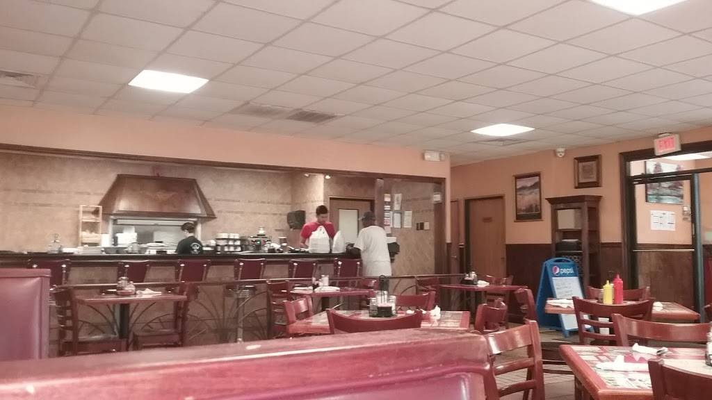 Kristinas Cafe | cafe | 3590 34th St N, St. Petersburg, FL 33713, USA | 7275266673 OR +1 727-526-6673
