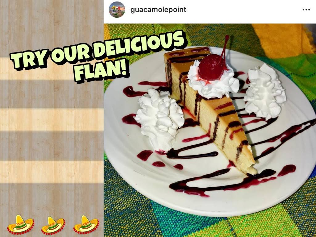 El Guacamole Authentic Mexican Restaurant | restaurant | 3126 Bridge Ave, Point Pleasant, NJ 08742, USA | 8482415544 OR +1 848-241-5544