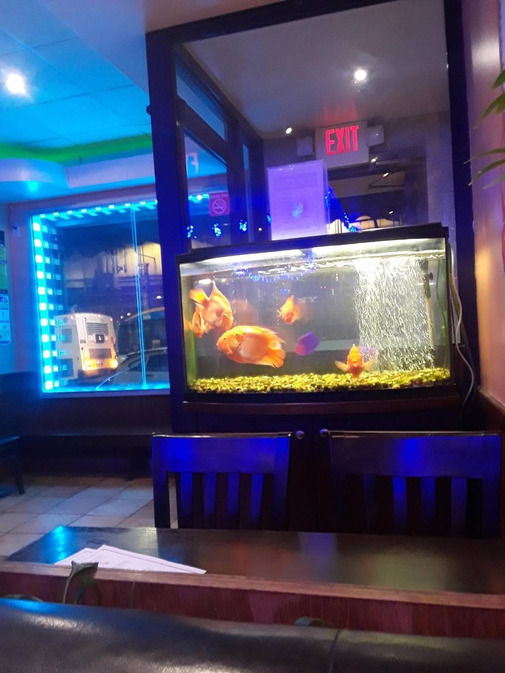 Lees | restaurant | 1546 Myrtle Ave, Brooklyn, NY 11237, USA | 7183660114 OR +1 718-366-0114