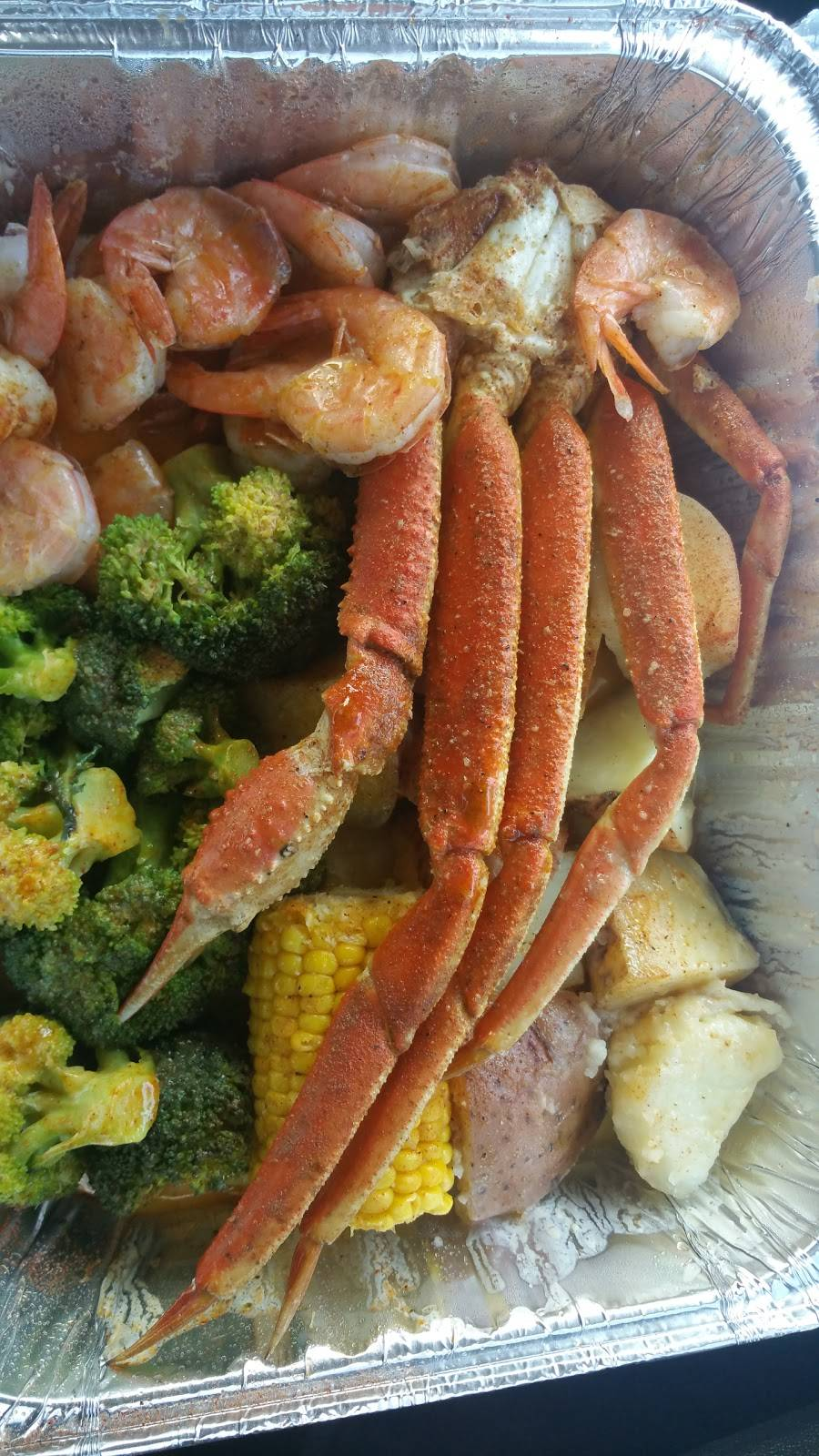 Fishermans Island   restaurant   4142 167th St, Country Club Hills, IL 60478, USA   7085664667 OR +1 708-566-4667